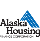 Alaska Housing Finance Corporation [Logo]